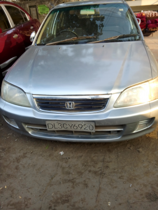Honda City EXI 2003