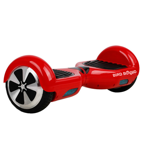 Hoverboard_Red(Outstation Delivery)