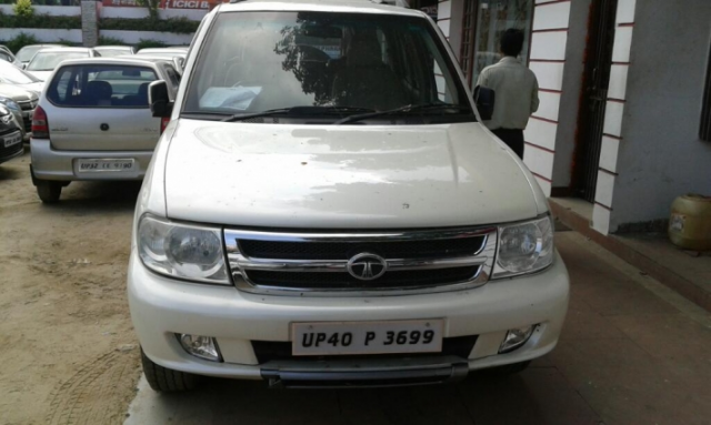 Tata Safari 4X4 VX DICOR BS IV 2012