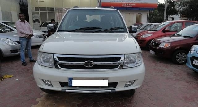 Tata Safari 4X2 VX DICOR 2.2 VTT 2011