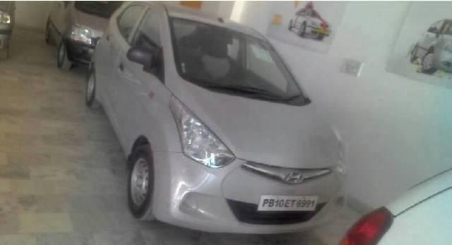 Hyundai Eon ERA PLUS 2014