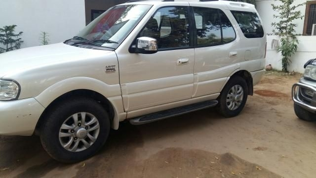 Tata Safari 4X2 GX DICOR BS III 2012