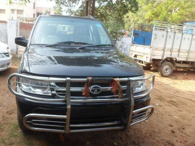Tata Safari 4X2 VX DICOR BS III 2009