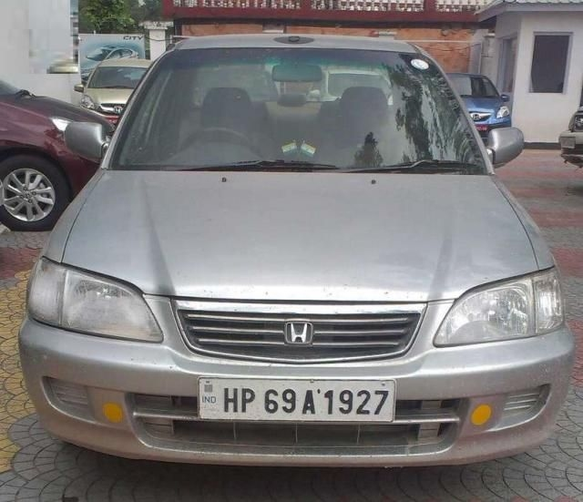 Honda City VX MT 2003