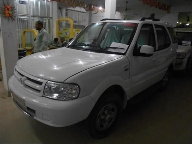 Tata Safari 4X4 EX DICOR 2.2 VTT 2011