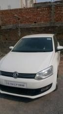 Volkswagen Polo HIGHLINE1.2L PETROL 2010