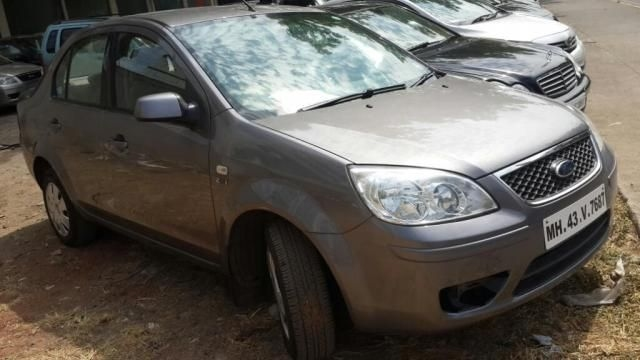 Ford Clasic 1.4 CLXI DURATORQ 2008