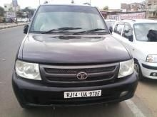 Tata Safari 4X2 EXI BS III 2008