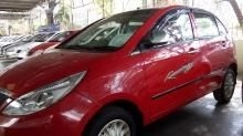 Tata Vista Tech LS BS III 2008
