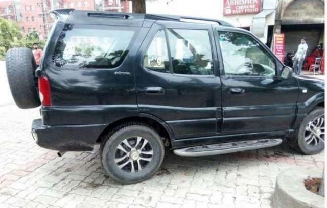 Tata Safari 4X4 VX DICOR BS III 2007