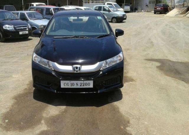 Honda City 1.5 E MT 2014