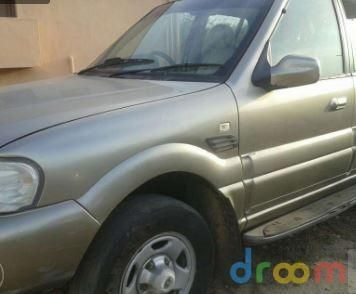 Tata Safari 4X2 LX DICOR BS III 2007