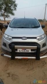 Ford EcoSport AMBIENTE 1.5 TDCI 2014