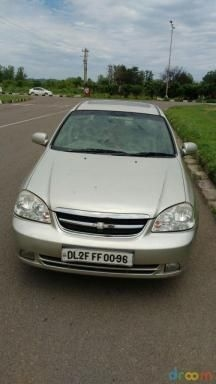 Chevrolet Optra LT 1.8 AT 2006