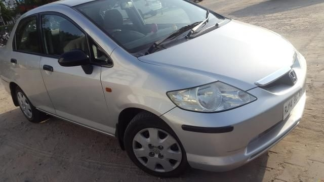 Honda City EXi 2007