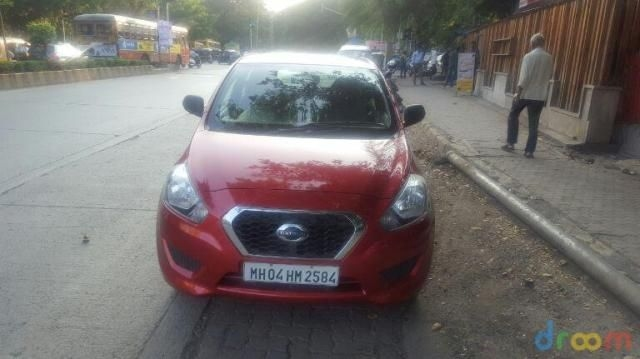 Datsun Go Plus A EPS 2016