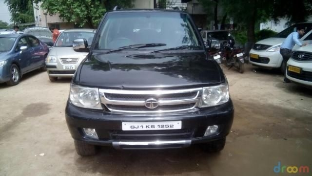 Tata Safari Dicor EX 2012