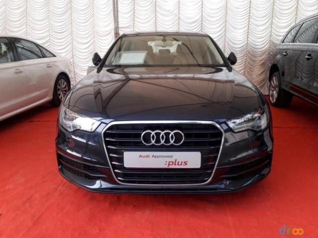 Audi A6 2.0 TDI TECHNOLOGY 2015