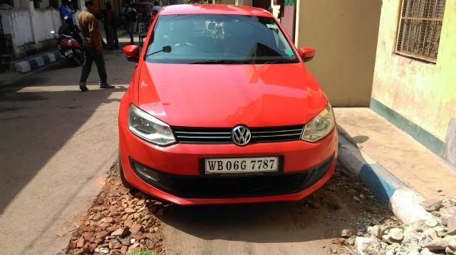 Volkswagen Polo 1.5 TDI Highline 2011