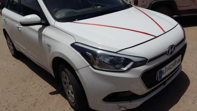 Hyundai i20 Sportz (AT) 1.8 2013