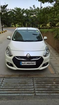 Renault Scala RXE 2014