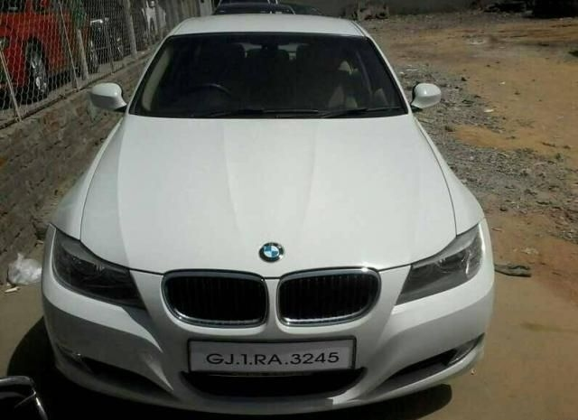 BMW 3 Series 320D LUXURYLINE 2012
