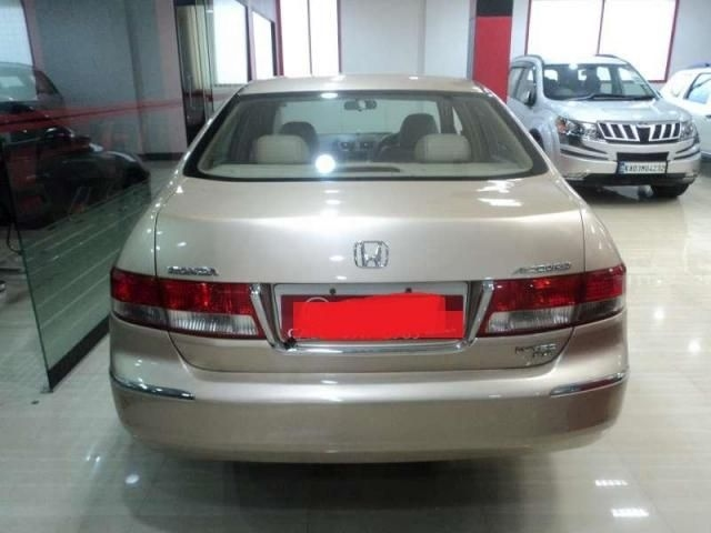 Honda Accord 2.4 MT 2003