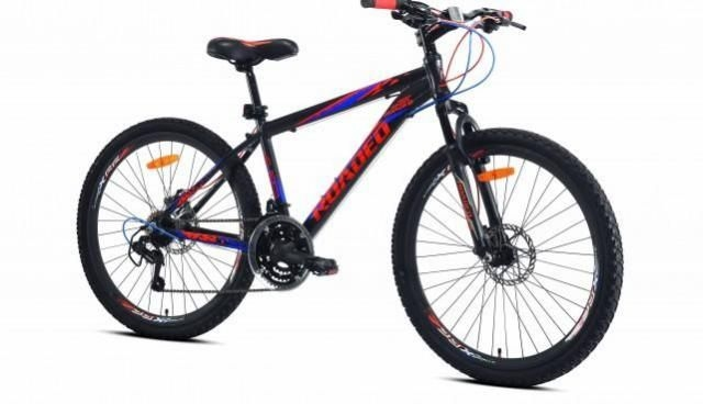 Hercules Rodeo A75 (Alloy) 26 inch 2017