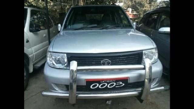 Tata Safari 4X2 VX DICOR 2.2 VTT 2007