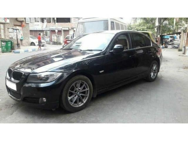 BMW 3 Series 320D PRESTIGE 2012