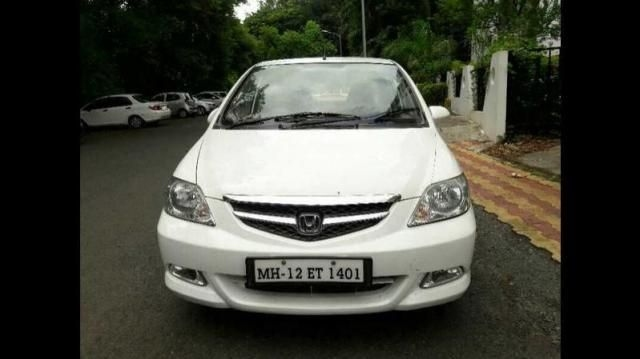 Honda City ZX VTEC PLUS 2008