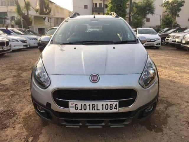 Fiat Avventura 1.3 Emotion 2015