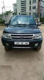 Tata Safari 4X2 VX DICOR 2.2 VTT 2010