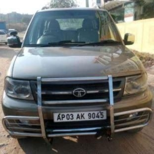 Tata Safari 4x2 EX DICOR BS-IV 2010