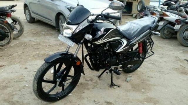 Honda Dream Yuga 110cc 2017