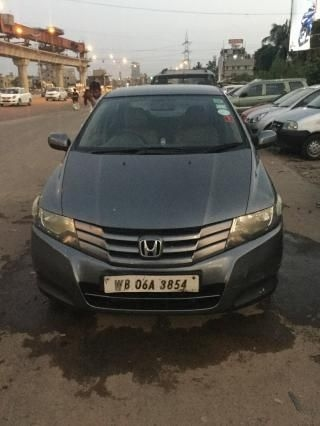 Honda City 1.5 V MT 2008