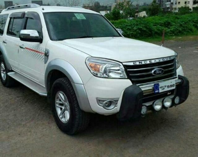 Ford Endeavour XLT 4X4 2010