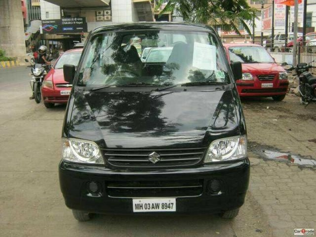 Maruti Suzuki Eeco 5 STR With A/C+HTR 2010