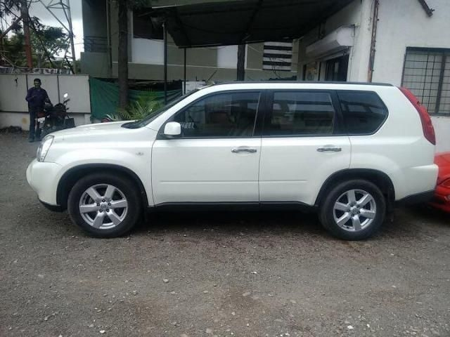 Nissan X-Trail SLE AT 2010