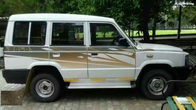 Tata Sumo Gold CX 2014