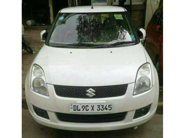 Maruti Suzuki Swift GLAM 2009