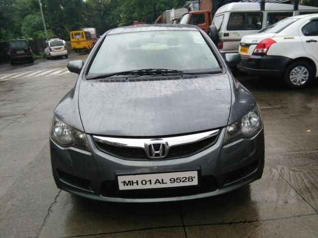 Honda Civic 1.8 S MT 2010