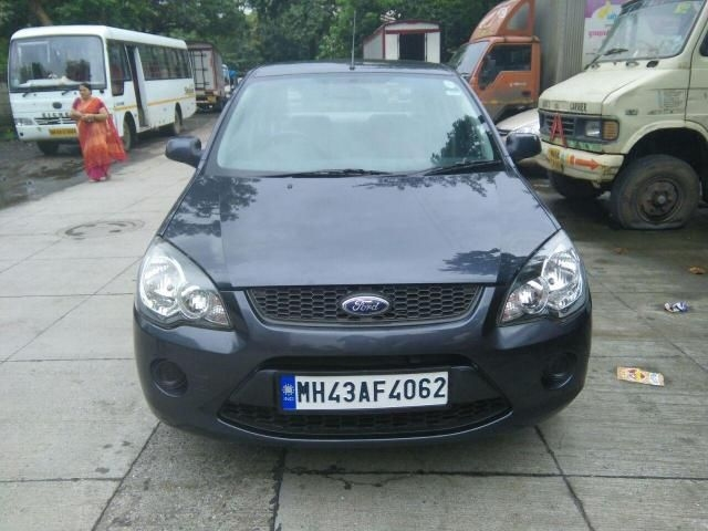 Ford Fiesta EXI 1.6 2010