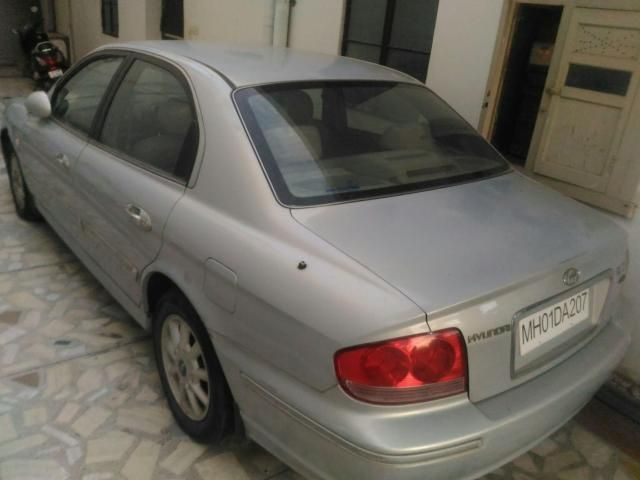 Hyundai Sonata 2.4 GDi AT 2000