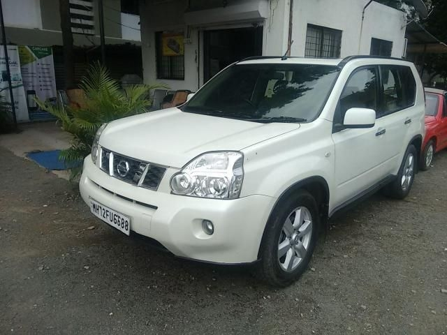 Nissan X-Trail SLX AT 2010