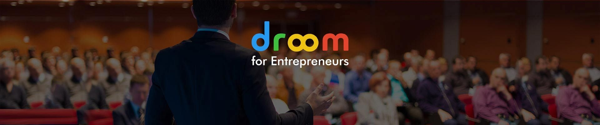 Droom for Entrepreneur