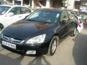 Honda Accord 2.4 VTI L MT 2007