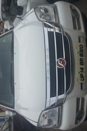 Force Motors Force One SX ABS 7 STR 2012