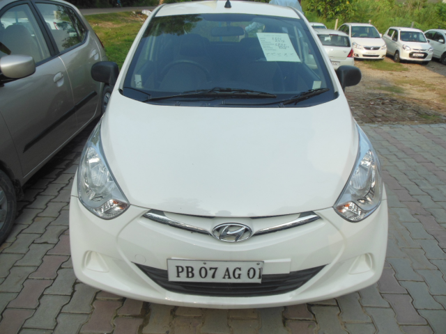 Hyundai Eon ERA PLUS 2012