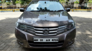 Honda City 1.5 V MT 2011